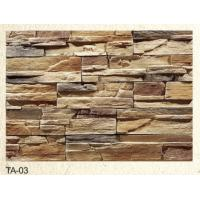 Quality 2014 hot sell light weight exterior stone for sale