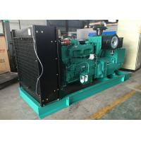 Quality 280KW Commercial Diesel Generators With Cummins Engine NTA855-G2A For Hotel for sale