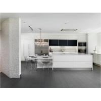 Quality New Design L-shaped modern kitchen cabinets for sale