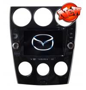 Quality Digital TFT Mazda DVD GPS PIP LCD Monitor HandFree Set ST-CX61 for sale