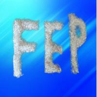 Buy High Temperature Resistance Fep Resin / Fluoropolymer Resin Flame Retardant at wholesale prices