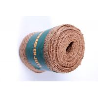 Quality Heavy Duty Burlap Tree Wrap Garden plant accessories Length 50m Color Brown Landscape supply type Gardening protect GSM for sale
