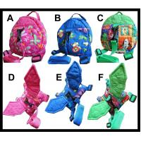 Buy cheap Baby Child KidsToddler Infant Nursery Safety Safe Security Harness Backpack from wholesalers