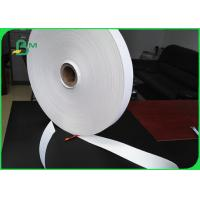 Quality 0.3mm Water Absorbent Kraft Cardboard Paper Roll / Bibulous Paper 800*1100mm for sale
