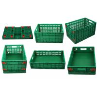 Quality Collapsible Storage Crate for sale