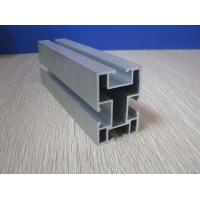 Quality Clear Anodize Rails Solar Roof Mounting Systems , Solar Mounting Rail Solar Power for sale
