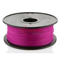 Quality Torwell Purple PLA filament for 3D Printer 1.75mm 1KG/spool for sale