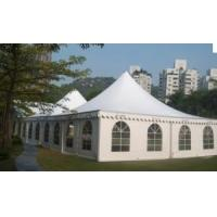 Quality Unisign Tarpaulin for Tent/Temporary Warehouse/Cover/Shelter (UT11/540G) for sale