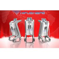 China power star hifu high intensity focalised ultrasound fat cavitation body slimming machine for sale on sale
