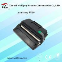 Quality Compatible for Samsung ML-3560DA toner cartridge for sale
