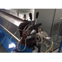 Quality High Power Wire Extruder Machine With Japan Yaskawa Converter Energy Efficient for sale