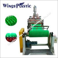 China Plastic LDPE Grass Mat Extrusion Line / Production Line In China on sale