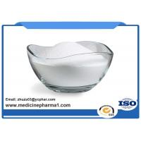 Quality 99% Purity Dl-Mandelic Acid Powder CAS 90-64-2 / 611-72-3 for sale