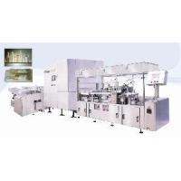 Quality Ampoule Filling and Sealing Production Line for sale