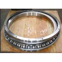 Quality Carbon Steel Cylindrical Roller Thrust Bearings Single Row , Reinforced Structure for sale