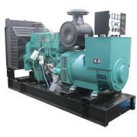 Quality Scania Diesel Generator Set for sale