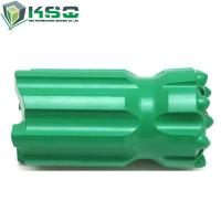 China ST58 Retractable Drill Bit Tungsten Carbide Hardened Steel Drill Bits Diameter 89mm - 115mm on sale