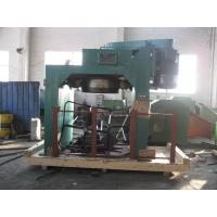 Quality Stainless Steel Wire Drawing Machine With 60HZ Frequency , 40-64 M/Min Speed for sale