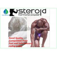 Quality Raw Steroid Powders Testosterone Phenylpropionate for sale