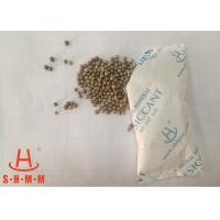 Quality Natural Friendly Food Household Clay Desiccant For Rubber Container for sale