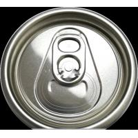 Quality UAS Standard Bpa Free Drink Can Lids , Soda Can Cap Lids Carbonated Drink for sale