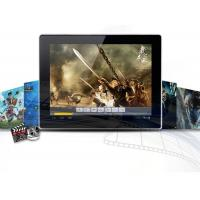 Quality 1024 x 768 pixels Quad Core Tablet PC CPU Android 9.7 inch With 7500mAH Battery for sale