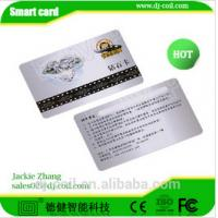 Quality Plasic card printing for sale
