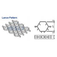 Stainless Steel Hexmetal with lance China Supplier