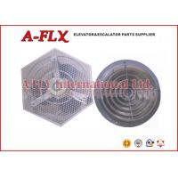 Quality Elevator Spare Parts Fan FB-25D For Mitsubishi YA020B282G01/ YA020B282G02 for sale