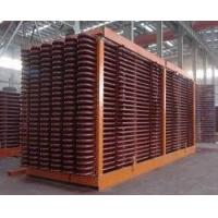 Quality Industrial Boiler Super Heater/ Convective Steam Super Heater SA213T91 for sale