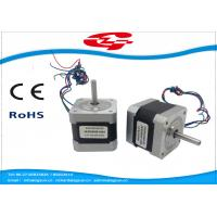 Quality 0.9 Degree 42 Mm (Nema17) Stepper Motor 42HM40 2 Phase Hybrid Stepper motor for sale