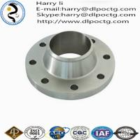 Carbon steel pipe high new products flanged