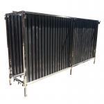 Quality Membrane bioreactor hourse for membrane module 304 stainless making customer need  membrane bioreactor for sale