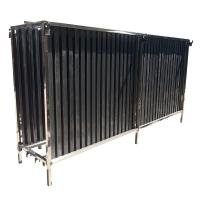 Buy cheap Membrane bioreactor hourse for membrane module 304 stainless making customer from wholesalers