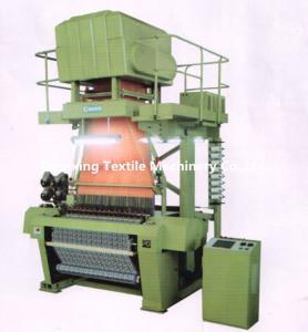 China label weaving rapier loom machine on sale