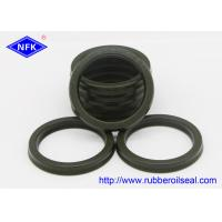 Quality Heat Resistance Paint Hydraulic Piston Seals / Mechanical Seal for sale