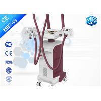 Quality Cryolipolysis Vacuum Cavitation Slimming Machine With ISO CE Certified for sale