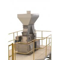 Quality Open Mouth Bag Granule Filling Machine , Automatic Granule Packing Machine for sale