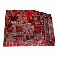 Quality Motherboard of Industry PC with 4 Layers for sale