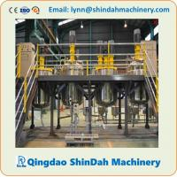Buy cheap Water Based and Oil Based Paint Production Line, emulsion paint/coating production line from wholesalers