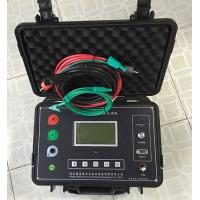 Quality Fully Automatic Electrical Test Equipment 5KV Diagnostic Insulationresistance Tester for sale