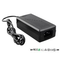 Quality 28.8 Volt Sealed Lead Acid Battery Charger 2A UL VI Desk Type With LED Indicator for sale