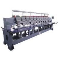 China High Speed Flat Embroidery Machine (1212) on sale