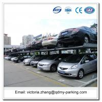 China Cheap & High Quality Elevator Parking System/2 Post Easy Parking Lifts/Parking Lot System on sale