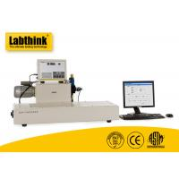 Quality NLW-20 Desktop Adhesion Test Equipment  Tensile & Share Test Variable Speeds 20KN Load Capacity for sale