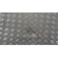 Quality Professional 1100 Thin Aluminium Checker Plate By Continuous Casting for sale
