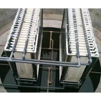 Buy Hollow fiber membrane PP material for MBR system 32m2 hollow fiber membrane at wholesale prices
