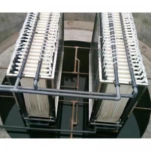 Buy lab membrane module hollow fiber membrane PVDF Hollow fiber membrane for MBR at wholesale prices