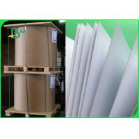 Quality Recycled Coated White Duplex Board With White Back for Packing for sale