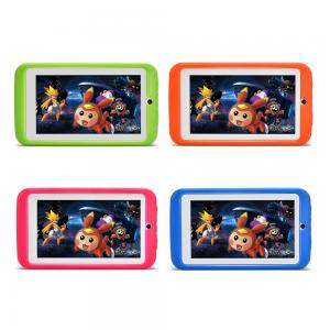 Quality ready to ship 10'' Educational Android 2.1 3G 2G WIFI RAM 6G SSD128G 10 Inch Kids Tablet PC for sale